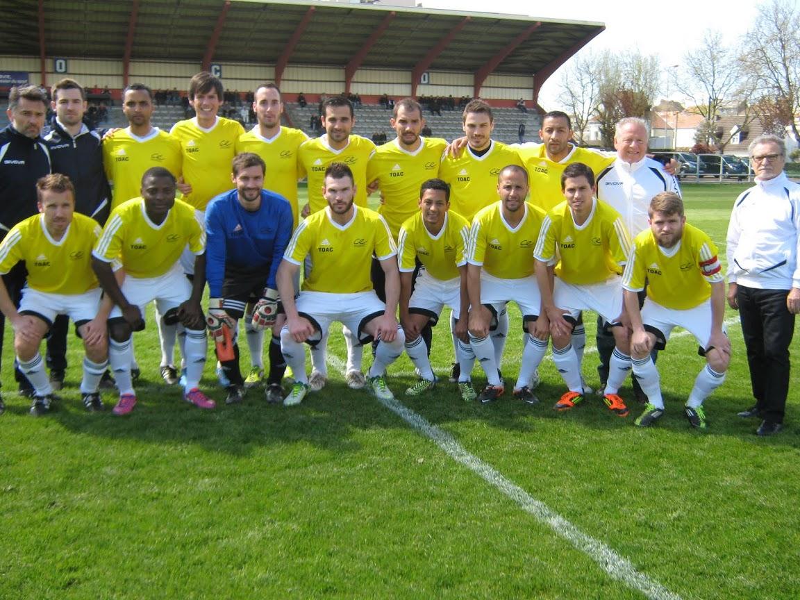 2015-16 - CdF / Le Havre (1/4 de finale)