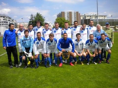 2012-13 - Finale Championnat de France