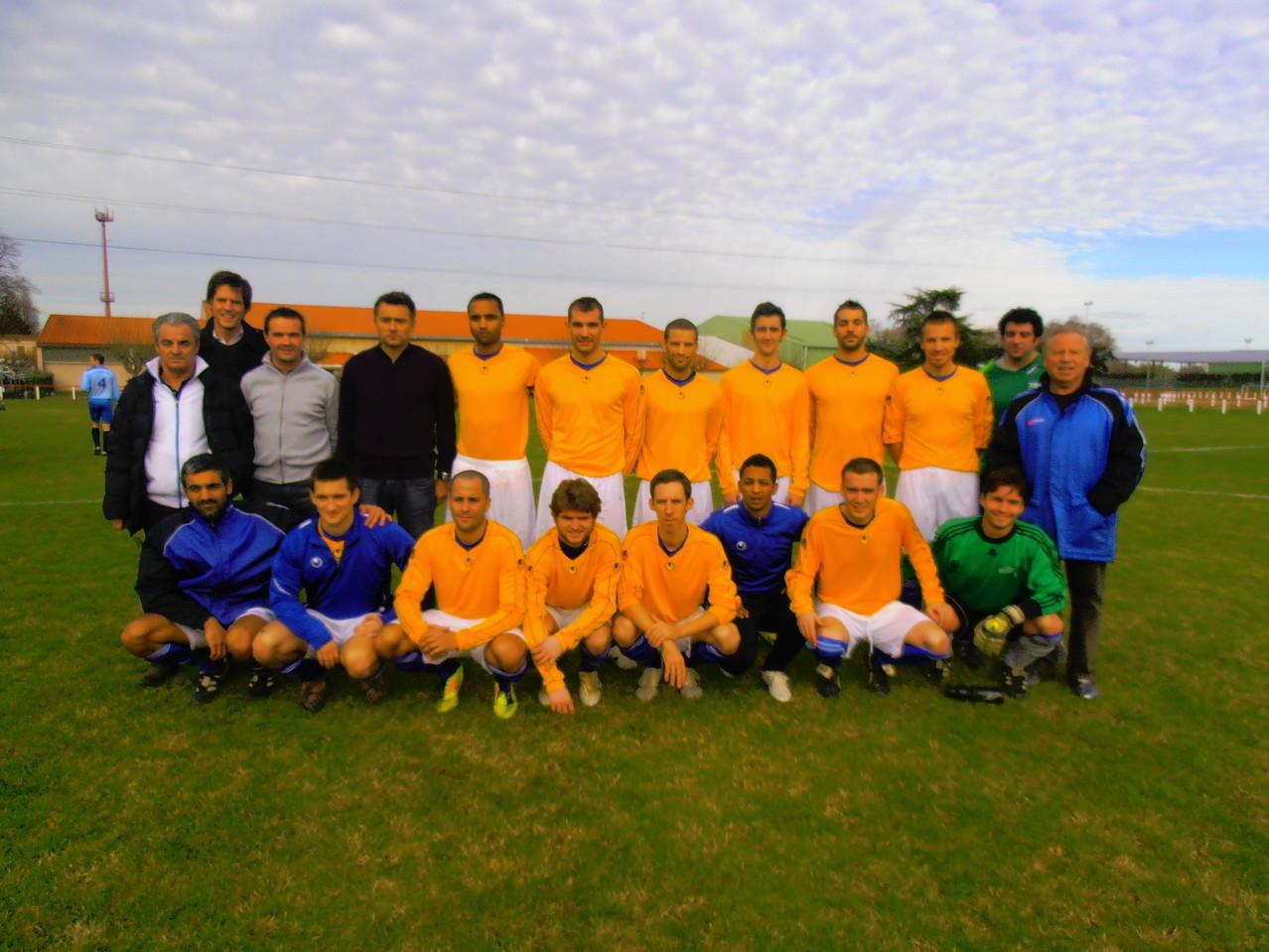 16èmes CdF 2012-13