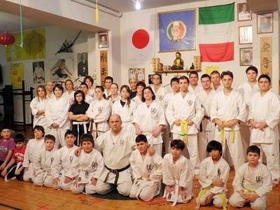 Clicca sulla foto quì sopra e leggerai l'articolo inerente  gli esami del 18.02.2011