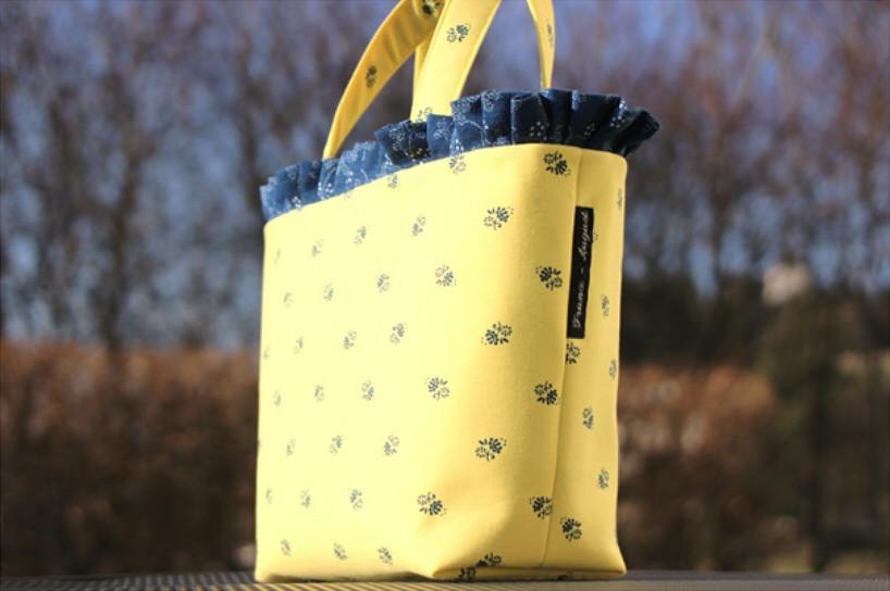 Tasche Almwiese