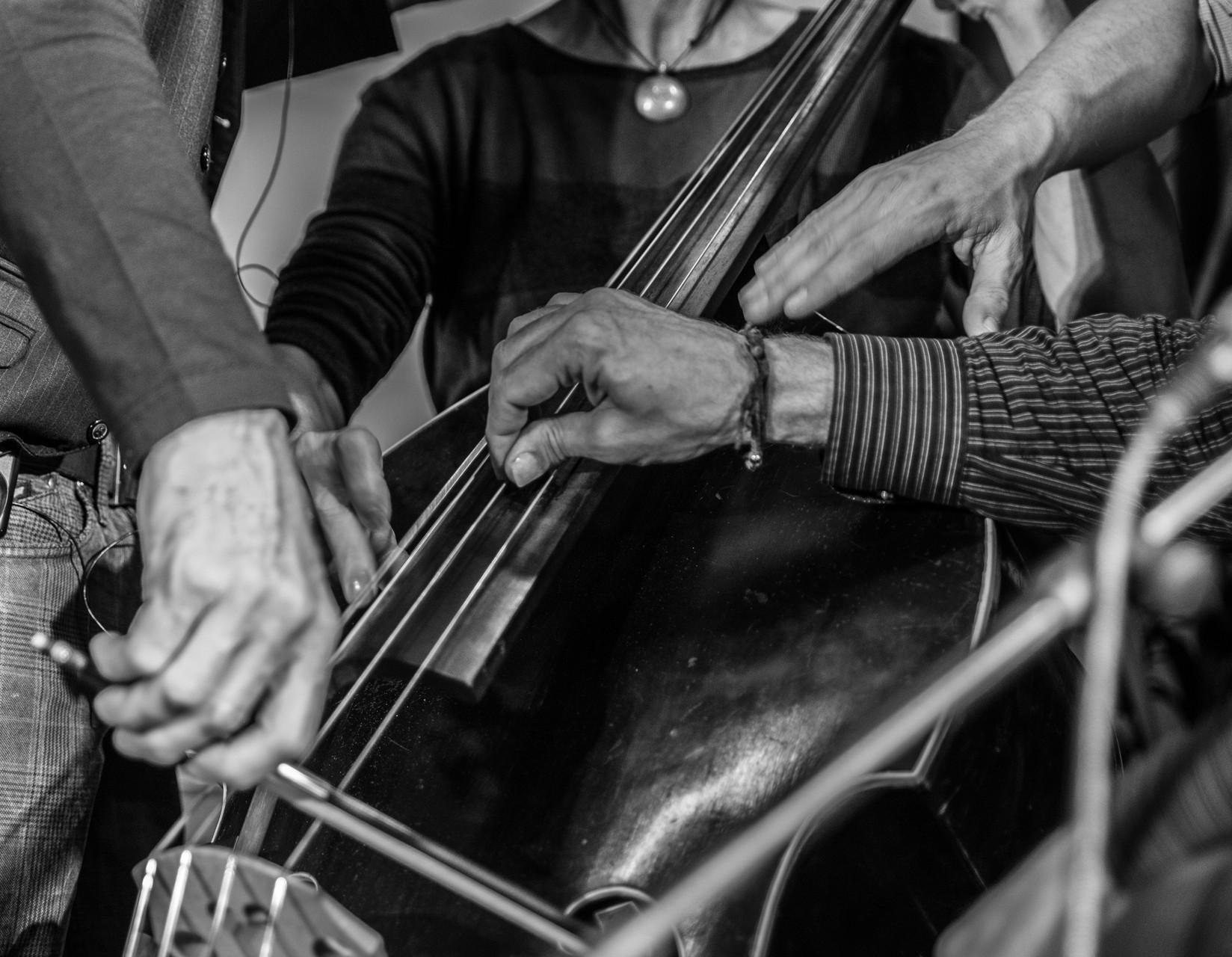 Unerhörte Klänge durch eine neue Form des Miteinander