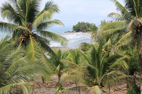 Reisen an den Pazifik in Kolumbien