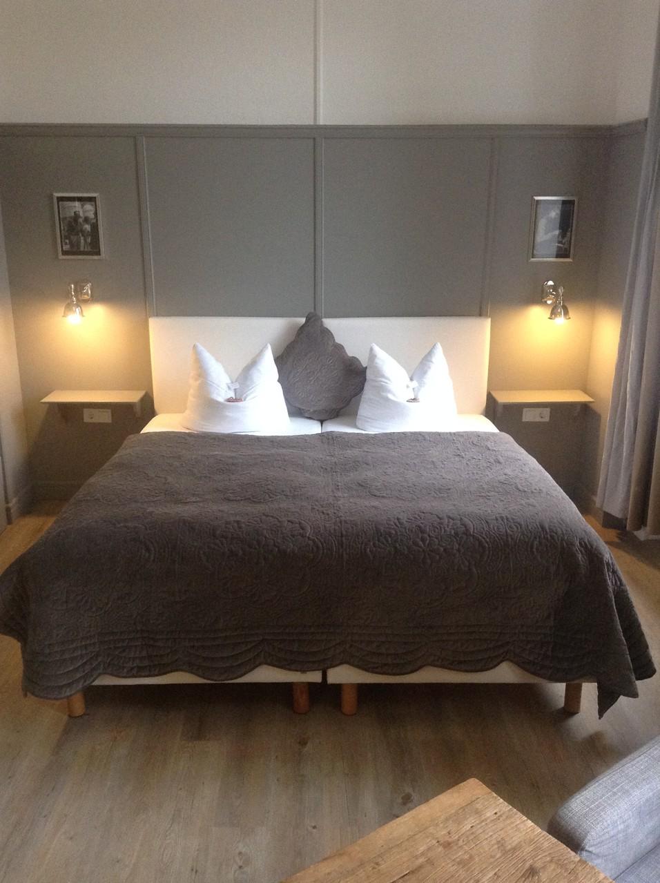 """HOTEL HAHN Villa Strandberg """"Superior""""-Zimmer Nr.2"""