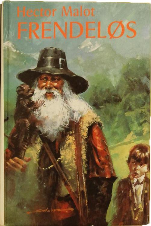 Hector Malot édité en Norvège