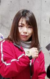 RIZIN(ライジン) 選手 中井りん 様