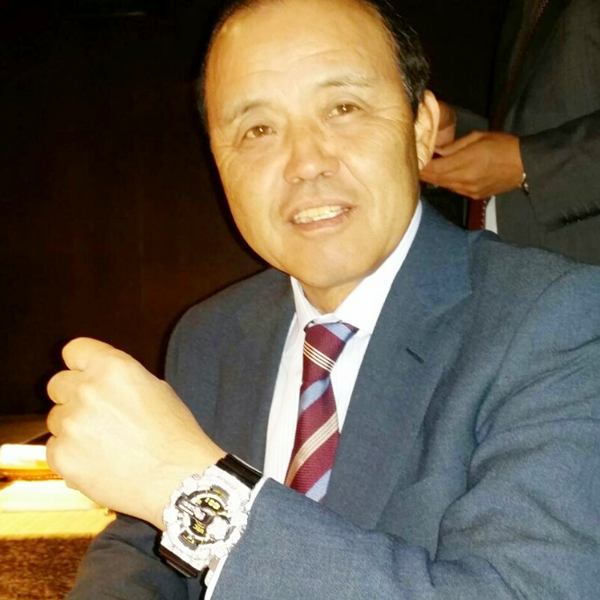 阪神タイガース 第31代監督 岡田彰布 様