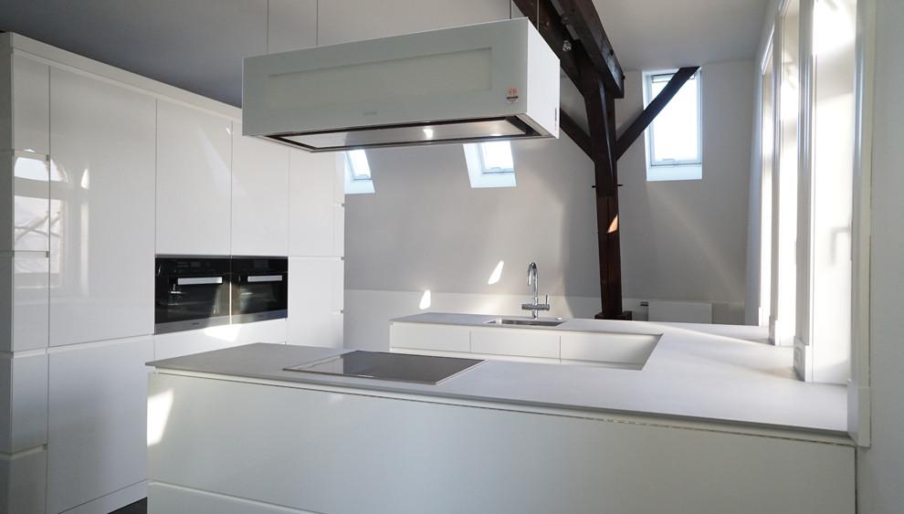 © Cousin-Architekt, Hamburg | Architekt: Cousin-Architekt Hamburg | Umsetzung: Gebers AG, Neuenkirchen