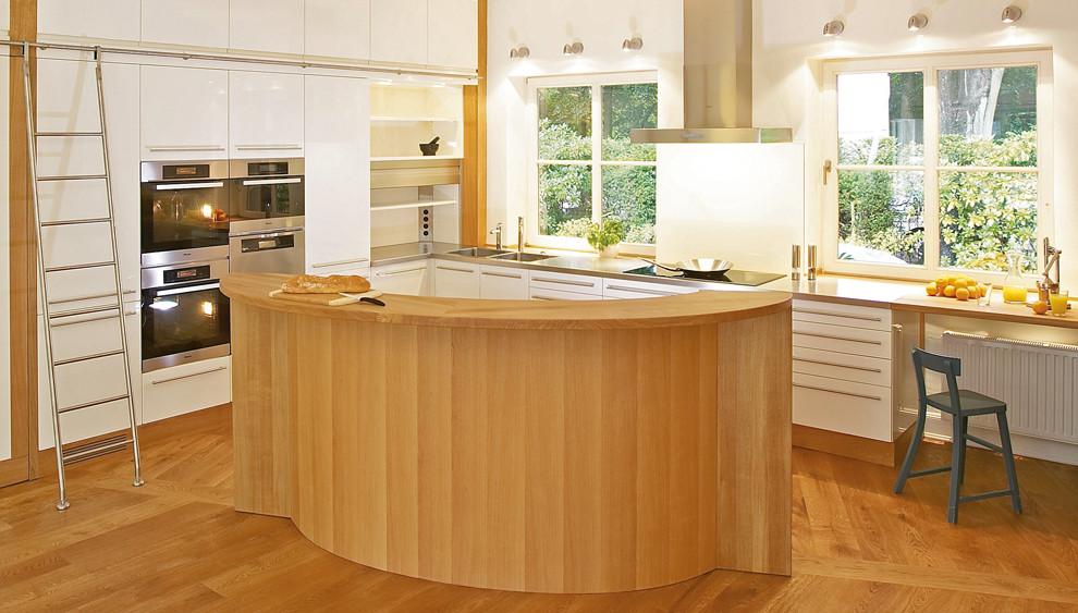 © pagework GmbH, Hamburg | Architekt: Cousin-Architekt, Hamburg | Umsetzung: Gebers AG, Neuenkirchen
