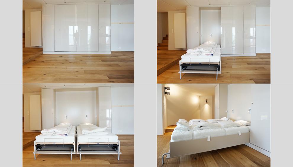 © Cousin-Architekt, Hamburg | Architekt: Cousin-Architekt, Hamburg | Umsetzung: Gebers AG, Neuenkirchen