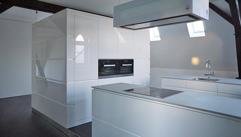 © Cousin-Architekt Hamburg | Architekt: Cousin-Architekt Hamburg | Umsetzung: Gebers AG, Neuenkirchen