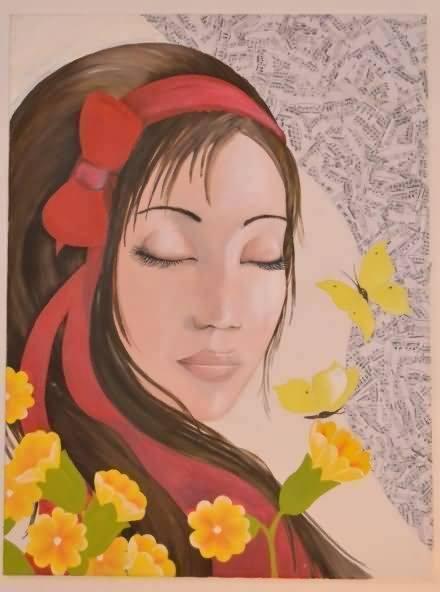 Sleeping Beauty / verkauft