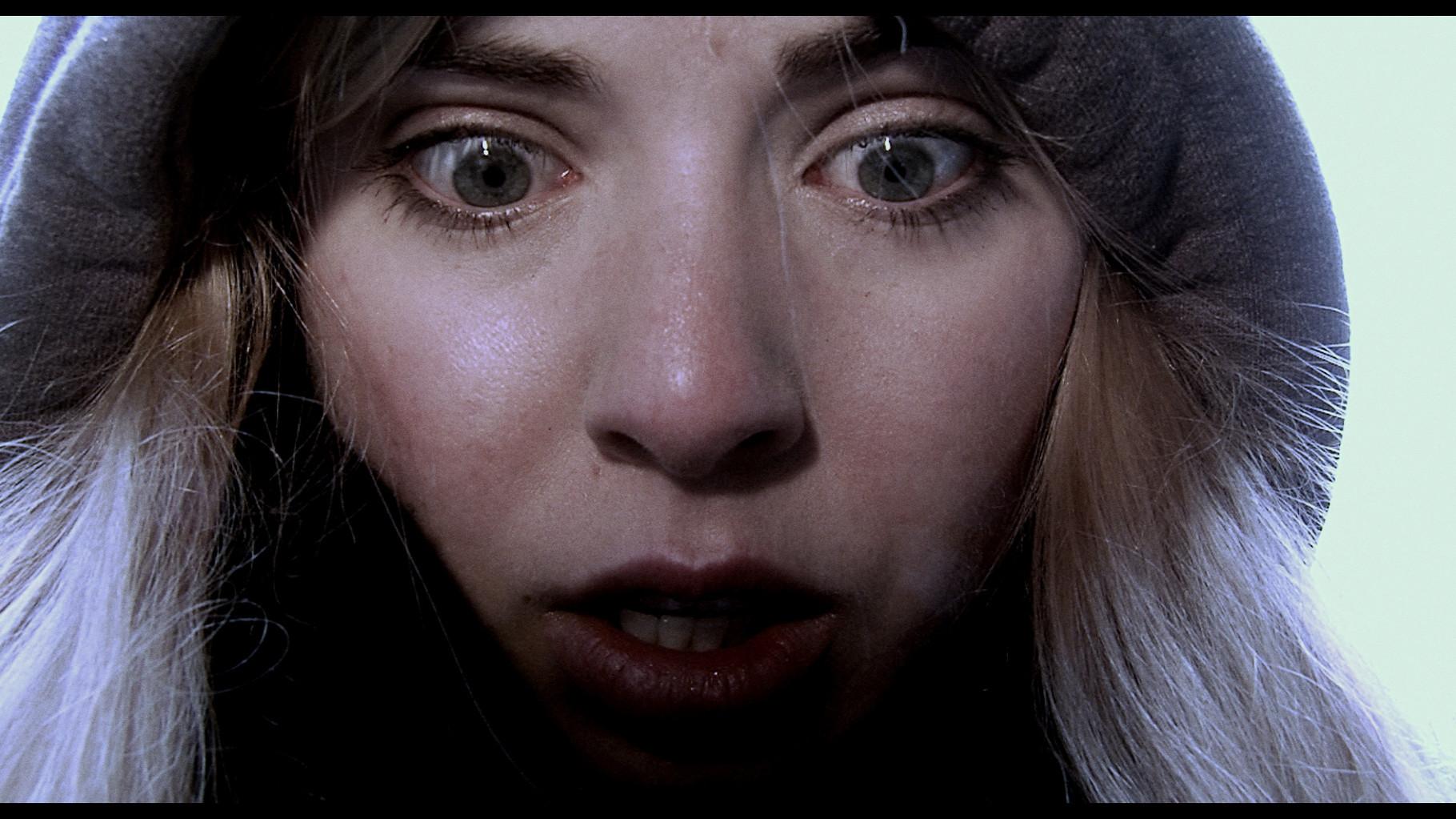 ''Strange Moments'' - Szenenbild 2 - mit Katharina Bansemer