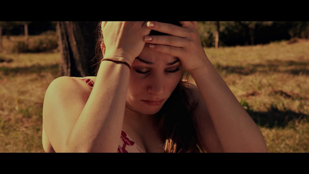 ''The Script'' - Nahal Haratian - Szenenbild 2