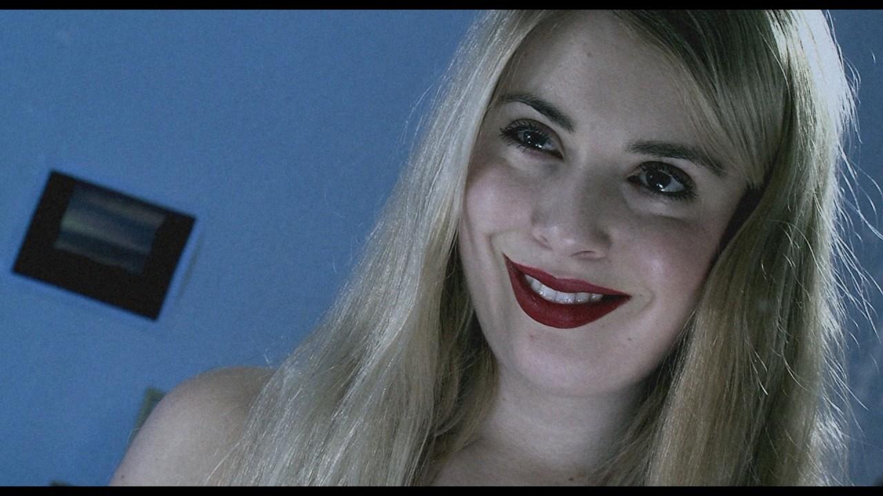 ''Strange Moments'' - Szenenbild 1 - mit Katharina Bansemer
