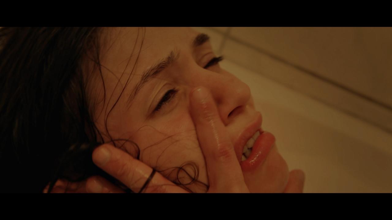 ''The Script'' - Nahal Haratian - Szenenbild 5