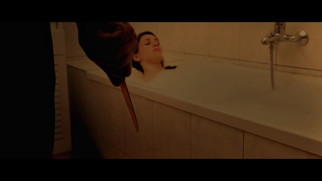 ''The Script'' - Nahal Haratian - Szenenbild 3