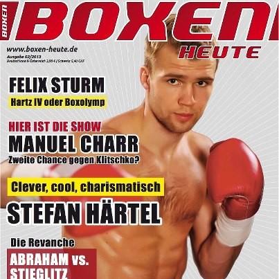 Ab 23. Januar im Zeitschriftenhandel erhältlich.
