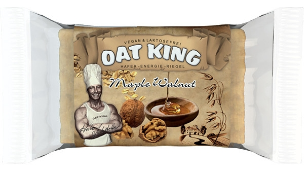 OAT KING Maple Walnut (LSP)