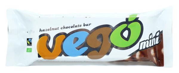 VEGO Schokoriegel (Vego Chocolate) - klein -