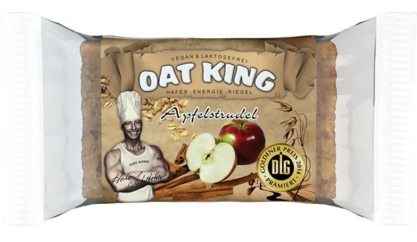 OAT KING Apfelstrudel (LSP)