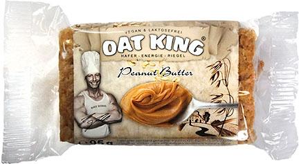 OAT KING Peanut Butter (LSP)