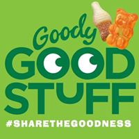 Goody-Good-Stuff Logo