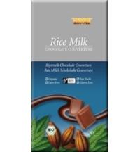 Vegane Reismilchschokolade (Bonvita)