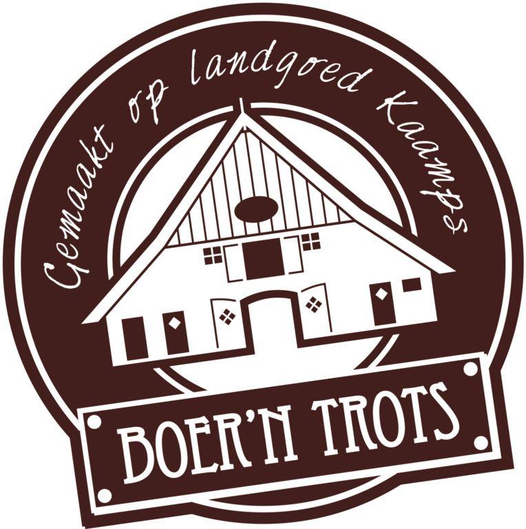 Image result for boer'n trots logo