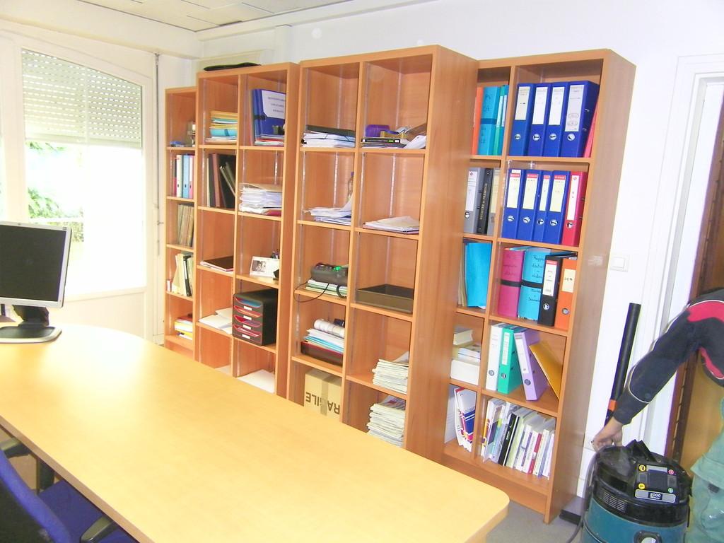 conception d'une bibliothèque modulable