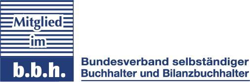 Mitgied Bundesverband selbstständiger Buchhalter und Bilanzbuchhalter