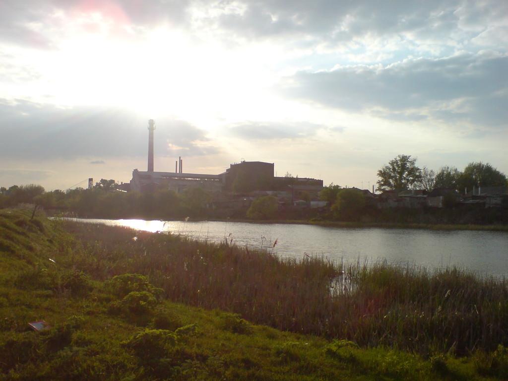 река Бетюг