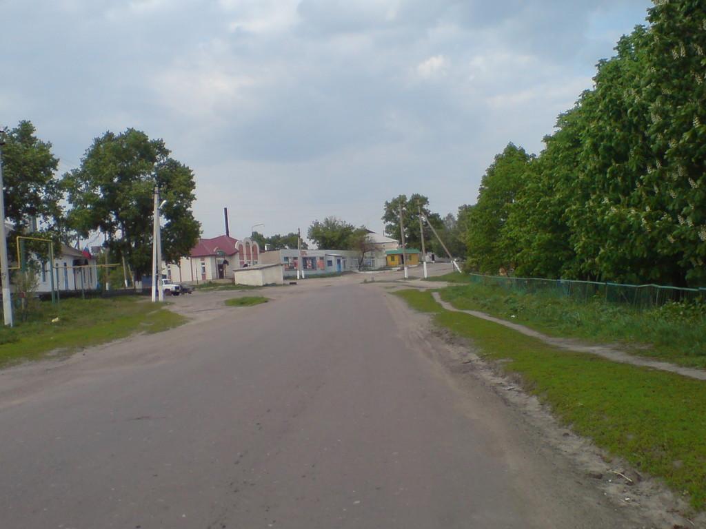 ул. Красная Площадь