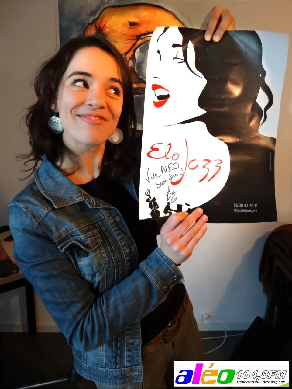 Elodie Bernigal