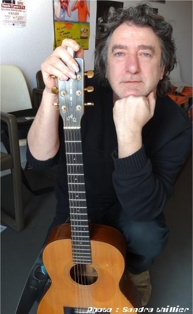 Al (Laurent Delort)