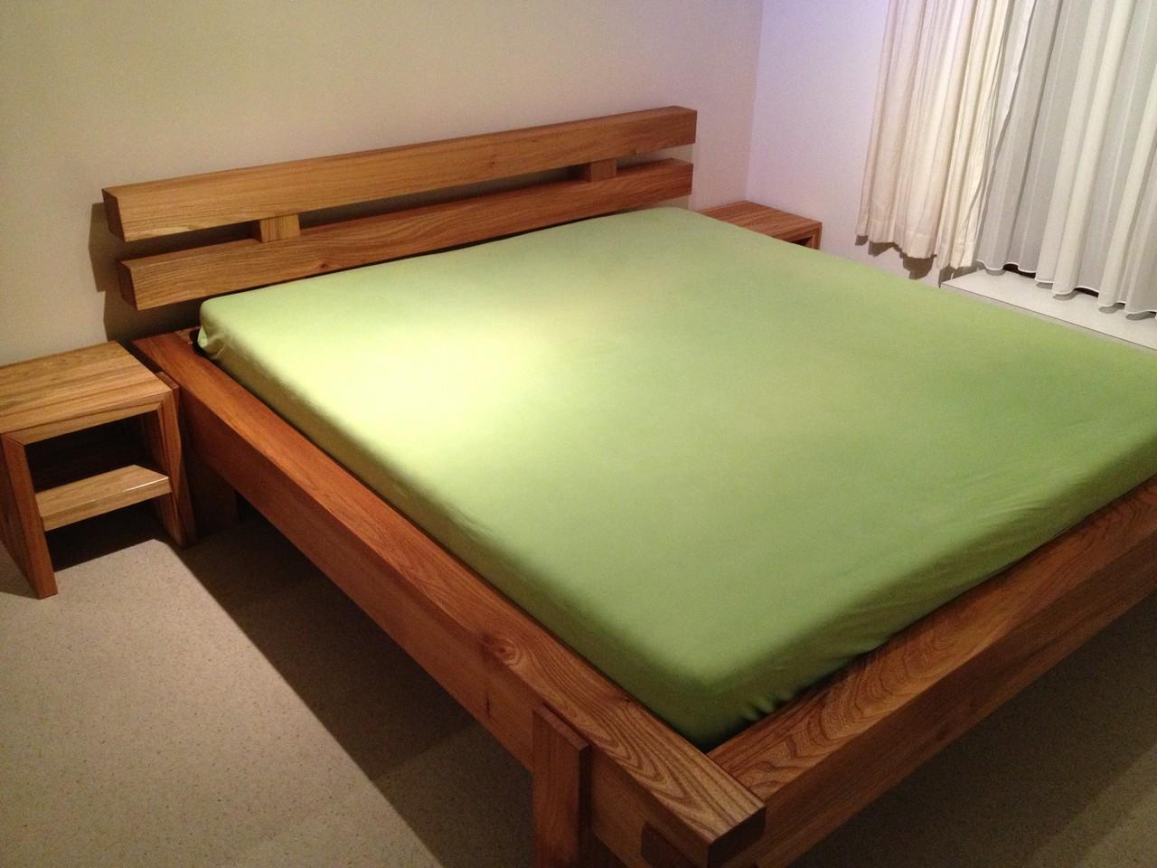 Betten ruedi raymann schreinerei und innenausbau st for Badezimmer jona