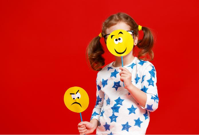 Ateliers émotions pour enfants