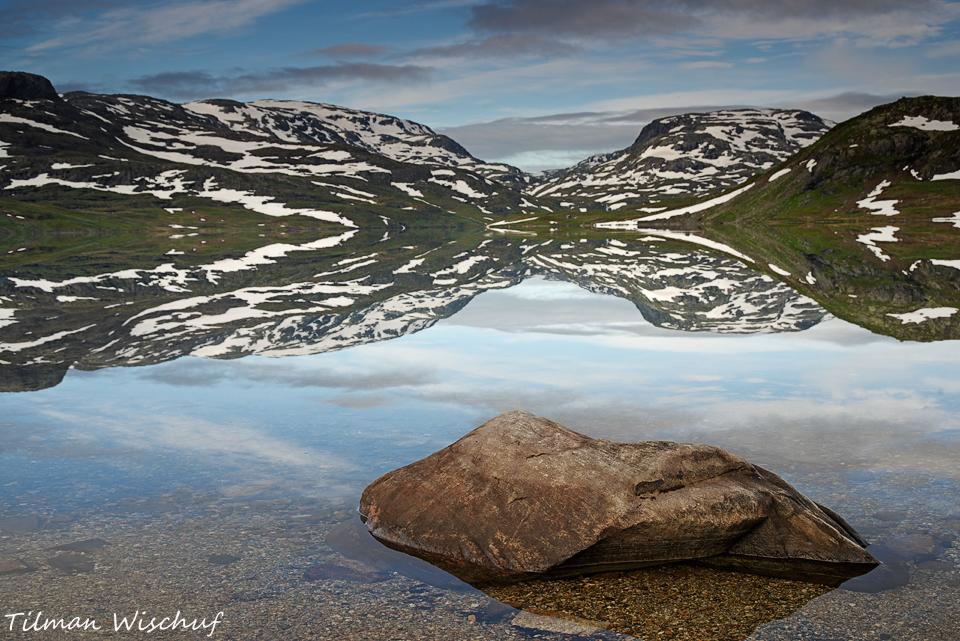 Auf Tour in Norwegen / På tur i Norge