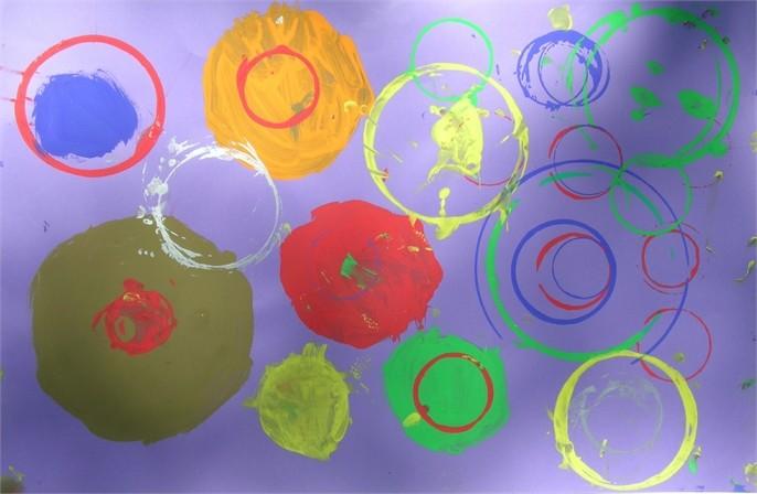 Cinco colores