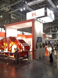 IFE Aufbereitungstechnik (Polkeo 2015)