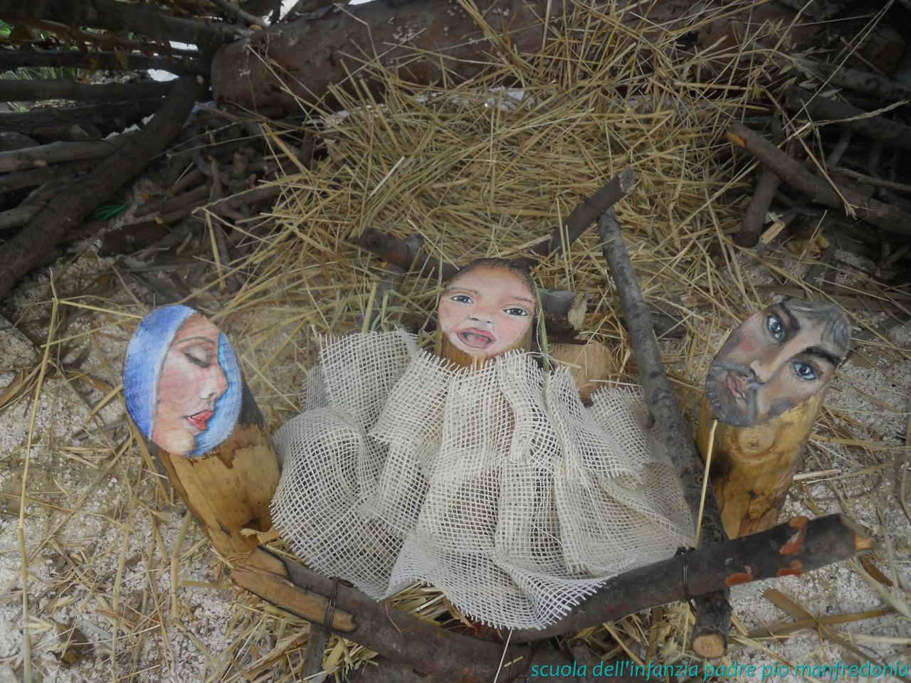 Natale 2012 Il nostro omaggio a Gesù Bambino