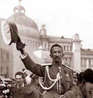(General Kornilov)