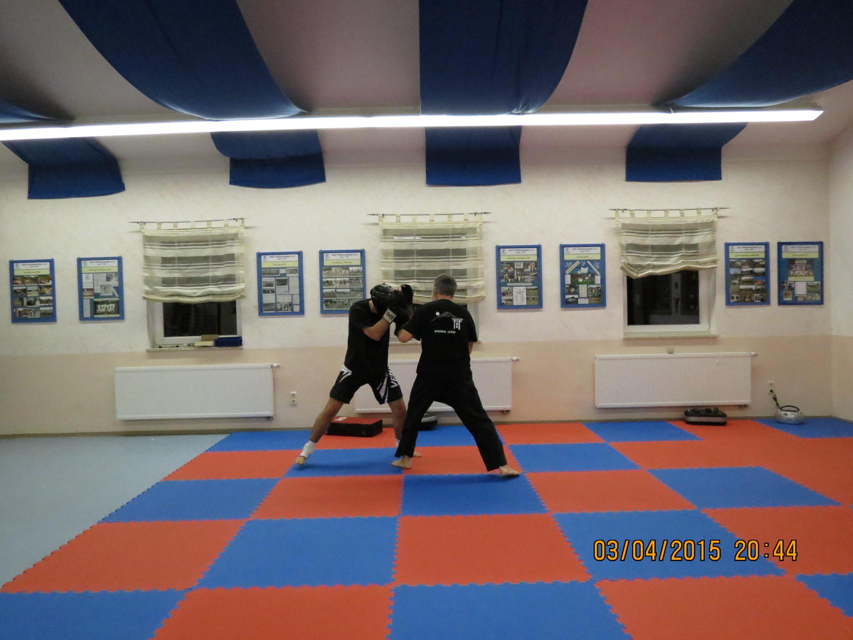 Combat Workout Kampfkunst Igensdorf