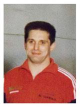 Tibor Seregelyi