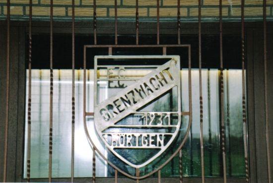 Grenzwacht-Wappen