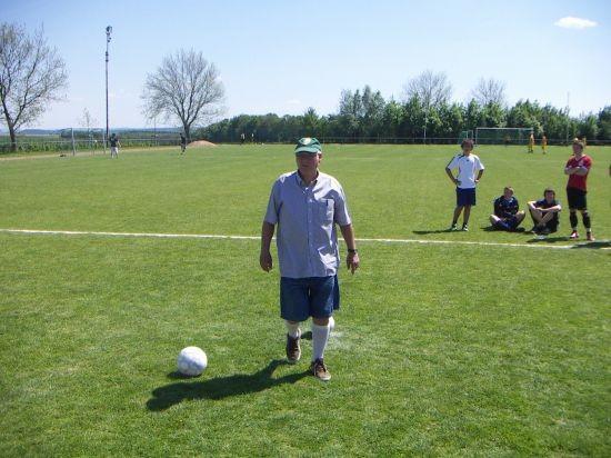 Elfmeterschießen, 2008