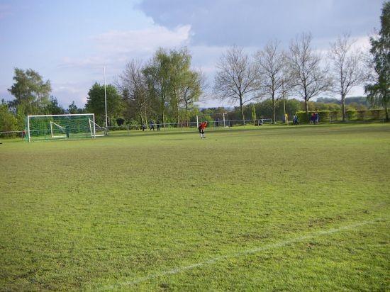 Alemannia Aachen B vs. Arnoldsweiler I, 2005