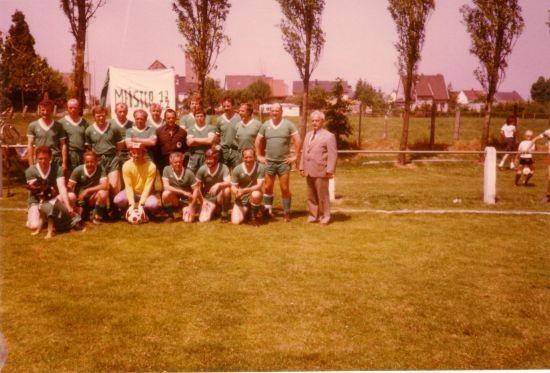 Pfingsten '84