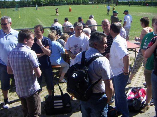 Meistermannschaft von '98, 2008