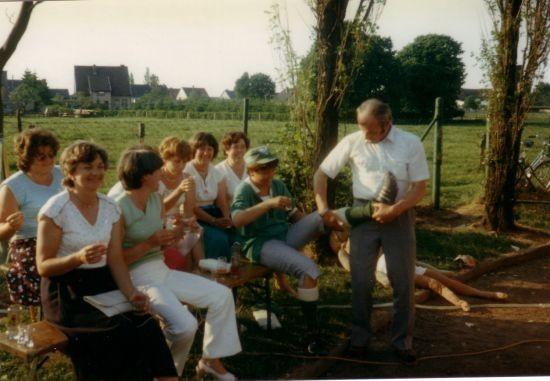 Pfingsten '82